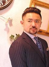 ビジネス向き|Laissez 新松戸duex店のメンズヘアスタイル