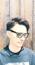 ベッカム風ショートサイド&バック|Laissez 南柏店のメンズヘアスタイル