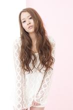 クールロング Re☆set by NYNYのヘアスタイル