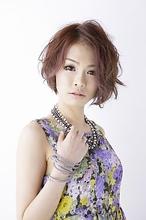 レイニーボブ|IMAJINE 経堂店のヘアスタイル