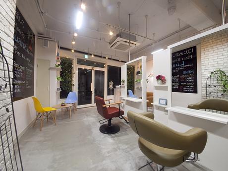Hair House Luana  by NYNY