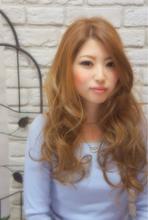 ロイヤルトーン☆ Hair House Luana  by NYNYのヘアスタイル