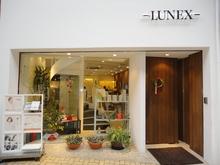 -LUNEX-  | ルネックス  のロゴ