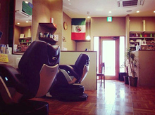 メンズ専門理容室インフィニィト 新長田/神戸市/長田区/  | インフィニィト シンナガタテン  のイメージ