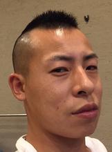 ザ・スキンフェード|メンズ専門理容室インフィニィト 新長田/神戸市/長田区/のヘアスタイル