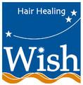 Hair Healing Wish ヘアヒーリング ウィッシュ