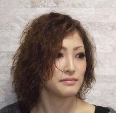 きれいめストリート Hair Creation Vrai Coeurのヘアスタイル