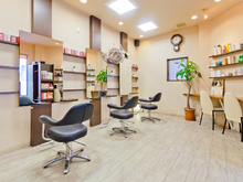 ヘアー&エステ JAPS Hair Salon    ヘアーアンドエステ ジャップス ヘアーサロン  のイメージ