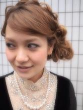 外国人風 / アレンジミディアム|Coletteのヘアスタイル