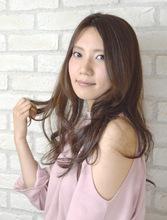 大人☆ナチュラルウェーブ|Hair Lounge Ayung(ヘアラウンジ アユン)のヘアスタイル