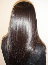 M3D矯正ストレート|Climb hairのヘアスタイル