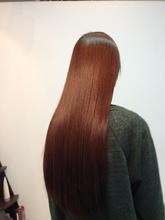 トリートメント ロングスタイル|Climb hairのヘアスタイル