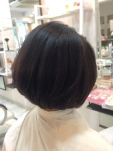 グラデーションレイヤー|Climb hairのヘアスタイル