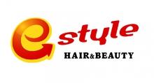 e-style vivi 赤池店  | イースタイル アカイケテン  のロゴ