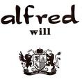 alfred will 蛍池 アルフレッドウィル ホタルガイケ