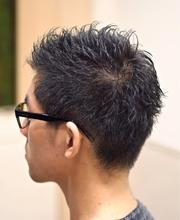 ビジネスショート|HAIR&GROOMING YOSHIZAWA Inc. PREMIUMのメンズヘアスタイル