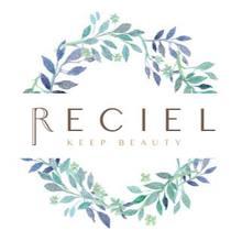 RECIEL 岐阜店  | リシェール ギフテン  のロゴ