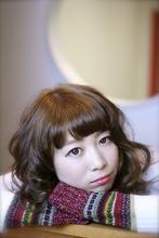 ☆つや感カーリー☆|Boomerangs e-style 六条店のヘアスタイル