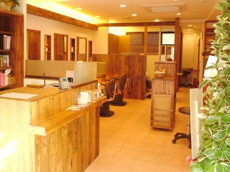 REGARD 本厚木店