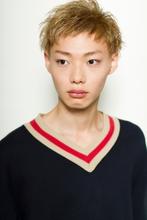 アクティブショート|COM'S 藤沢のメンズヘアスタイル