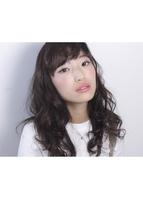 まろみカラーで魅せる!パーマスタイル♪|COM'S 藤沢のヘアスタイル