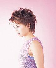 「カッコよさ」と「女性らしさ」が同時にアピールできる欲張りヘア|J-walkのヘアスタイル