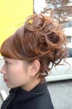 アップ|le mignon seulのヘアスタイル