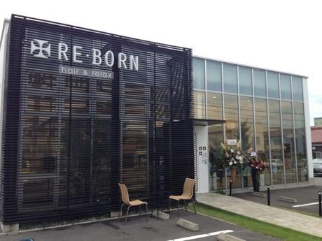 RE・BORN hair&relax