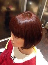 ツヤツヤボブ|RE・BORN hair&relaxのヘアスタイル