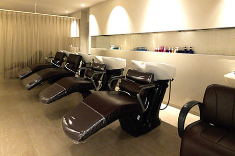 HAIR SALON Beeline
