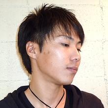 ツーブロックショート|hair make A:RCH なかもず店のメンズヘアスタイル