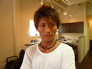 メンズカット|hair make A:RCH なかもず店のメンズヘアスタイル