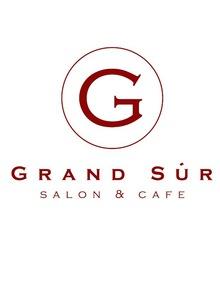 GRAND SUR  | グランシュール  のロゴ