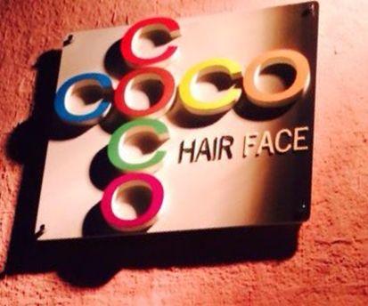 COCO HAIR FACE
