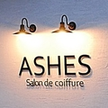 ASHES salon de coiffure アシェス サロン ド コワフュール