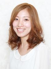 大人ウェーブ|e-style 豊田大林店のヘアスタイル