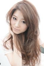 女子力UPロング|seul hairのヘアスタイル