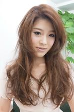 ゆるふわロング|seul hairのヘアスタイル