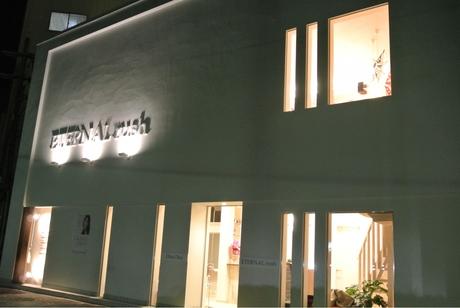 ETARNAL rush 河原町店