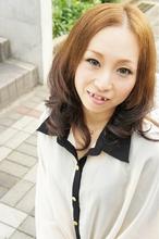 キレかわ・ふんわりスタイル|e-style 豊川店のヘアスタイル