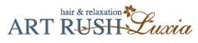 ARTRUSH Luxia  | アートラッシュ ラクシア  のロゴ
