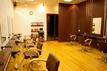 Bless Hair Design  | �֥쥹 �إ����ǥ�����  �Υ��᡼��