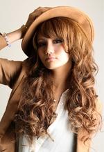 最旬☆セレブスタイル☆グラマラスカール♪|hair b:Ashのヘアスタイル
