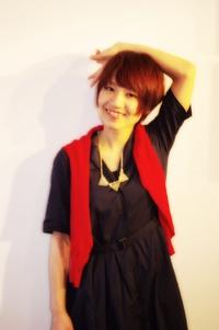 【ショート】クラシカル×赤まっしゅ