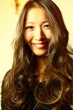 ラグジュアリーカール|Marien Beth CENTURYのヘアスタイル