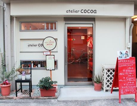 atelier cocoa