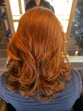 大人可愛いロング|Rhythm Hair Designのヘアスタイル