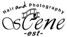 sCene EST  | シーン エスト  のロゴ