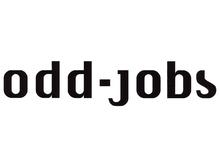 odd-jobs 可部店  | オッドジョブス カベテン  のロゴ
