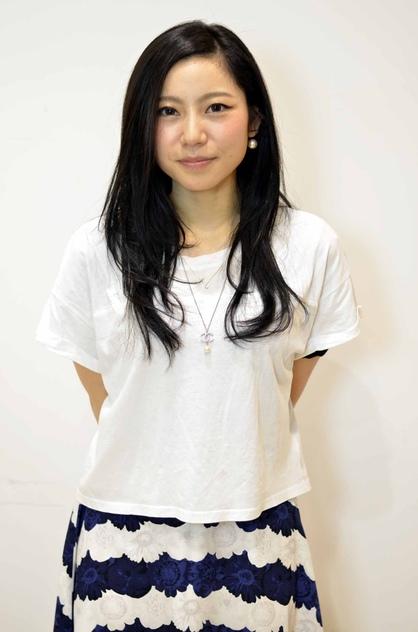 艶髪ロング | 広島駅周辺・府中・安芸区・海田の美容室 odd-jobs KUMのヘアスタイル